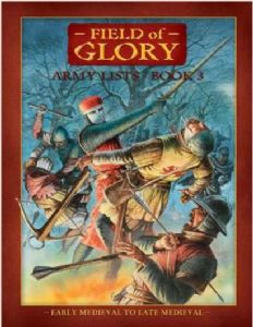 A83  Field of Glory  - Army Lists Book 3 (2nd edition)